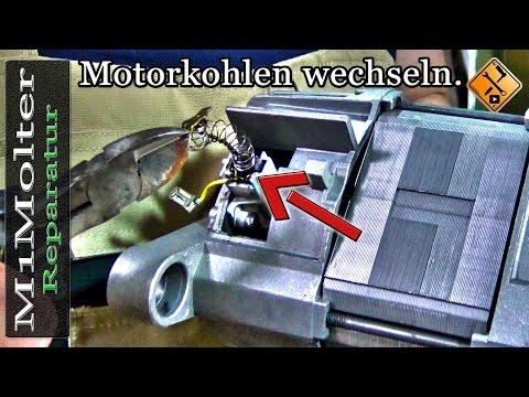 motorkohlen-wechseln-/-waschmaschine-kohlebürsten-wechseln---anleitung