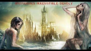 Killer Mermaids  Clip 'Alex Is Possessed' [screamhorrormag.com]
