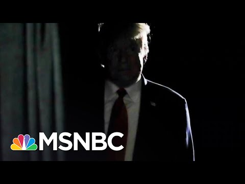 More Republicans Finally Turn On Trump After Deadly Insurrection   The 11th Hour   MSNBC