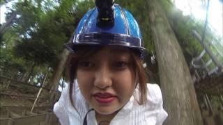 【菊地亜美】世界面白スベリスト選手権 菊地亜美 検索動画 28