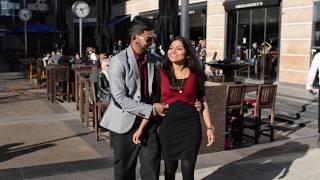 Mental Manadhil - O Kadhal Kanmani   AR Rahman & Jonita   Cover song   Clement & Venu