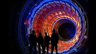 【欧州原子核研究機構CERN】大型ハドロン衝突型加速器LHCの秘密 本当の目的はなぁに!?・・・True or Not