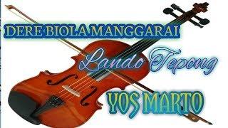 Dere Biola Manggarai¦LANDO TEPONG¦ Yos Marto