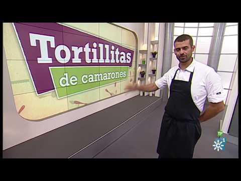 Cómetelo | Tortillitas de camarones