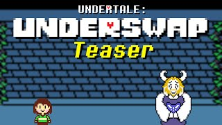 (OUTDATED) Undertale: Underswap - TEASER!