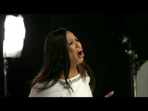 Erica Campbell  - First Look at the Music Video for Help feat. Lecrae
