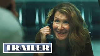 Trial By Fire – Official HD Trailer – 2019