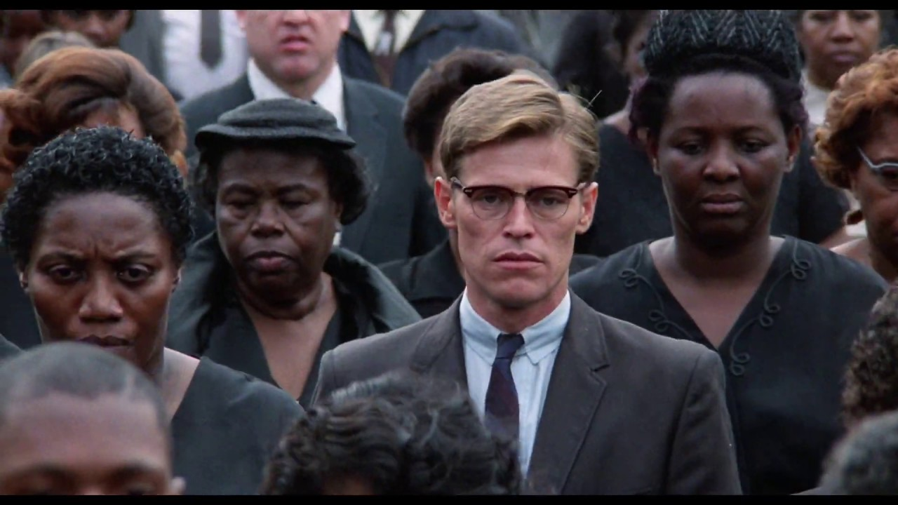 MISSISSIPPI BURNING de Alan Parker - 1988 - Official trailer