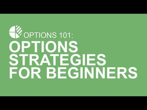 Options Trading Strategies For Beginners [2019]