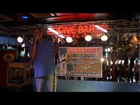 The Dive Bar - Karaoke