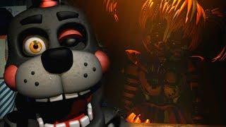 НАСТОЯЩИЙ FNAF 6! - Five Nights at Freddy's 6 - ФНАФ 6 ПИЦЦЕРИЯ