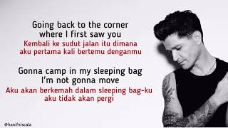 The Script - The Man Who Can't Be Moved | Lirik Terjemahan