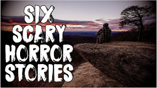 """""""The Lost Hiker of Atlas Hills"""" 