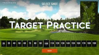 Target Practice - Trackman