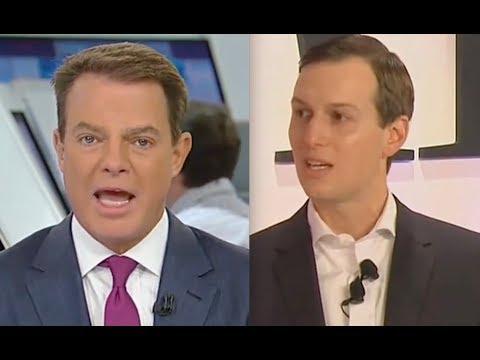 Fox News host DISMANTLES Jared Kushner live on air