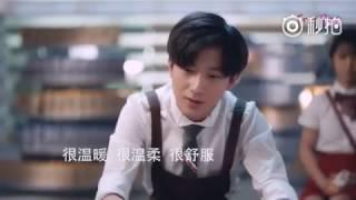 邢菲x李宏毅 Free飞纯棉卫生巾广告02(韩七录心中的安初夏时什么样的人?)