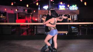 Country Dancing - Swing, Aerials, Flips, Waterfall, Candlestick, Dips | Line Dancing