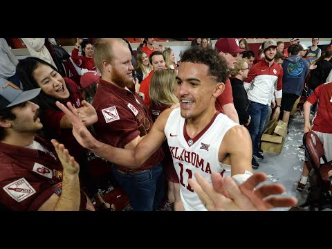 Trae Young is electric. Here's how to watch him in the first round of the NCAA tournament.