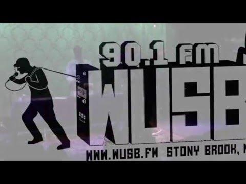 Wax Wonder Interview on WUSB 90.1 Street FM with Ike Infamous & DJ Mickey Knox