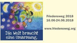 Friedensweg 2018 - Erich Hambach - Ein Fall für Zwei SPEZIAL