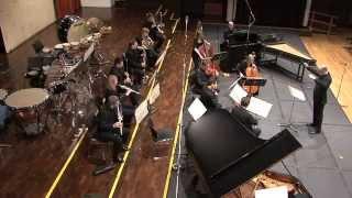 György Ligeti (1923-2006) - Chamber Concerto