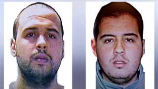 مدبر تفجيرات باريس وبروكسل خريج السجون الامريكية في العراق