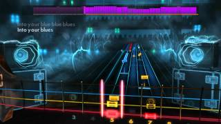 Rocksmith 2014 - The Doors - L.A. Woman - Bass