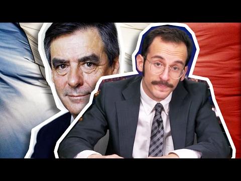 Le programme de François Fillon pour 2017 - Cyrusly?!