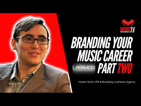 MUBUTV: Insider Video Series  Season 1 Episode 6 PR & Branding expert Hunter Scott Pt.2