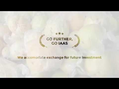 IAAS Exchange Program 2018