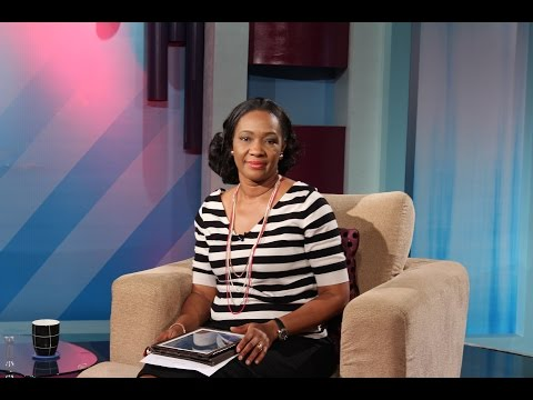 FINANCIAL WISDOM EPISODE 2 BY NIKE ADEYEMI