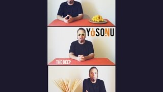 Yosonu: The Deep