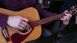 Beautiful Savior (guitar tutorial)