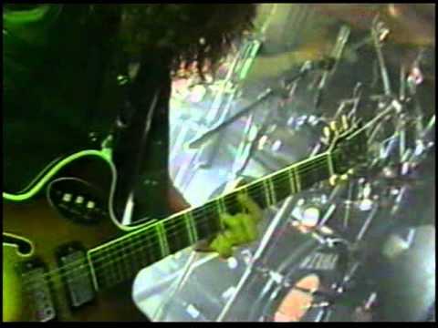 Jet Black Joe@Púlsinn 1993 - 2000 light years from home(Rolling Stones Cover)