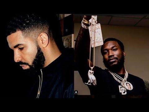 Meek Mill Sign With Drake & Talked Battling Drake No More Rick Ross Mmg ...DA PRODUCT DVD