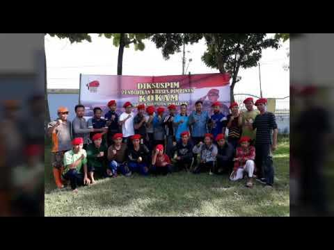 Mars KOKAM pemuda Muhammadiyah