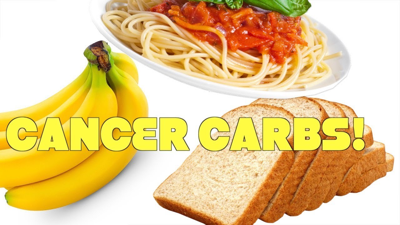 Carbs Cause Cancer Tumors To Grow Says New Study
