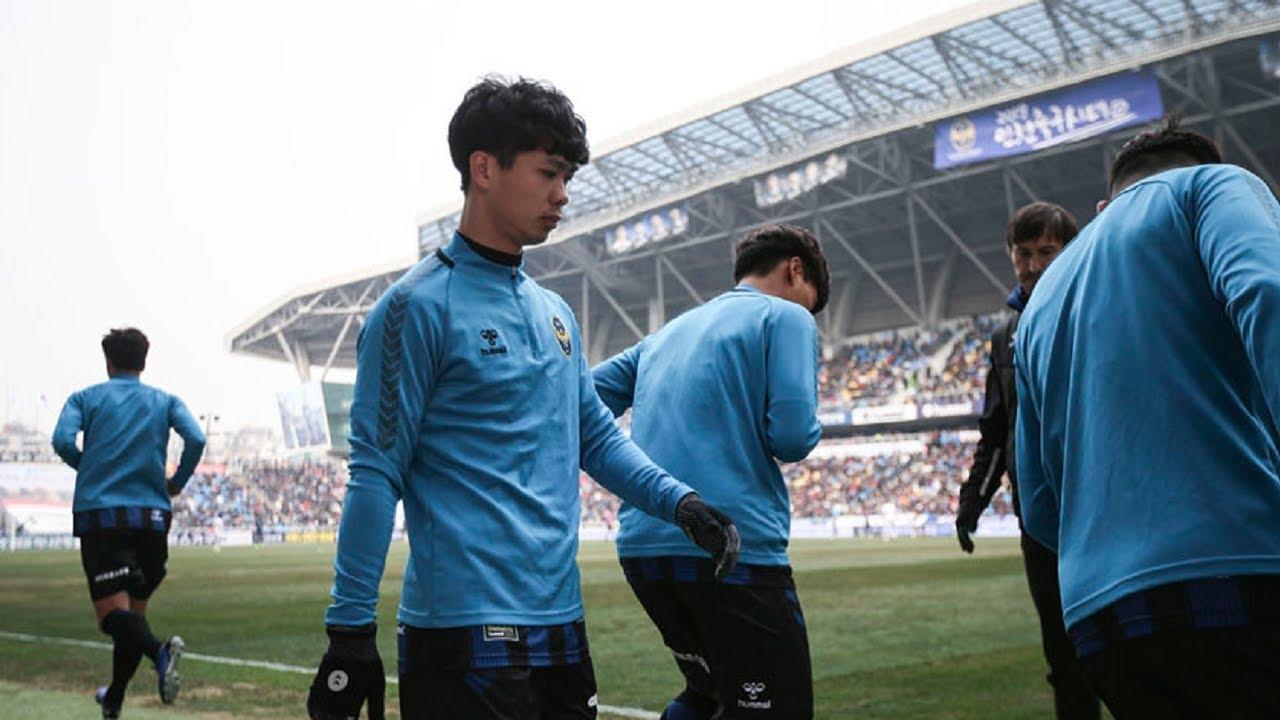 Điều gì khiến Công Phượng bị mất chỗ tại Incheon United, thầy chê và cả đồng đội cũng quay lưng?