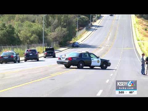 Shooting death of Orcutt bank robbery suspect by deputy was justifiable, DA finds