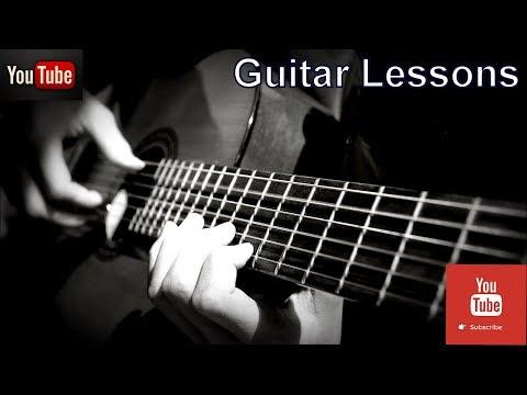 Tujhe Dekha To Ye || Dil Wale Dulhaniya Le Jayenge || Guitar Fingerstyle||