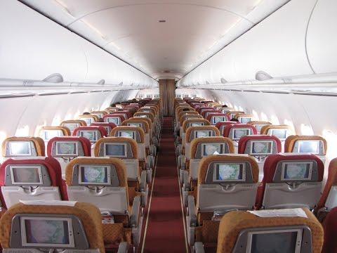 [Flight Report] AIR INDIA | Bangalore ✈ Trivandrum | Airbus A319 | Economy