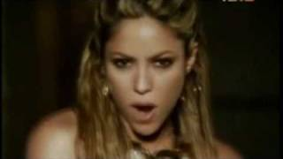Shakira - Did It Again ♫ (official) + lyrics