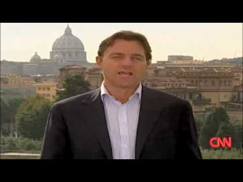 Italy's Prime Minister Says a Racist Comment about Obama