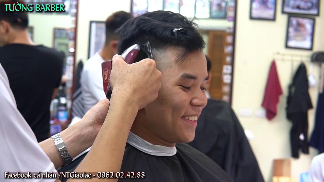Hướng dẫn Fade cao kiểu tóc undercut ngắn phù hợp với mọi khuôn mặt | Khái quát những tài liệu nói về các kiểu undercut ngắn chính xác nhất