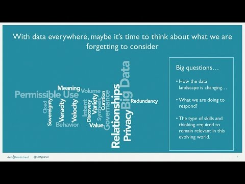 Things We Forget to Think About: Case Studies from the Not-So-Obvious Side of Data Science