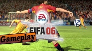 FIFA 06 Gameplay (PC HD)
