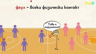 Download lagu Баскетбол - Основни правила - Ucha.se