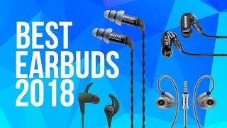 Video Best Earbuds 2018 | Top 10 | Top Earbuds | Earphones download MP3, 3GP, MP4, WEBM, AVI, FLV Juli 2018