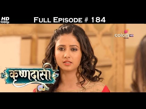 Krishnadasi - 6th October 2016 - कृष्णदासी - Full Episode (HD)