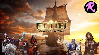 Fetih: Altın Çağ - İlk Bakış (Yeni Mobile Strateji Oyunu???) #Fetih